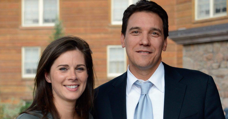 Erin Burnett Husbands Wiki Who Is David Rubulotta Bio Net Worth Age