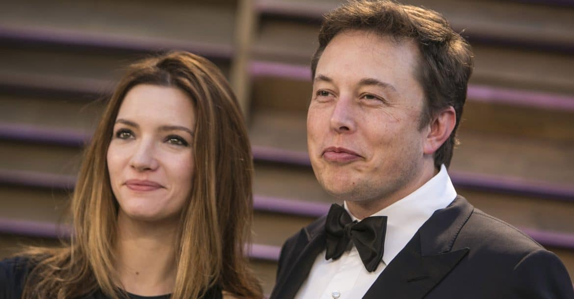 What's happened to Elon Musk's first wife Justine Musk? Net Worth Today