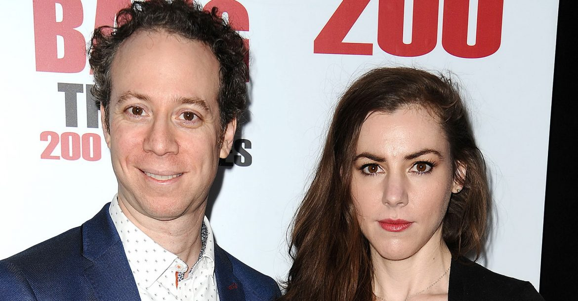 Kevin Sussman's Wiki: Wife, Net Worth, Salary, The Big Bang Theory, Bio