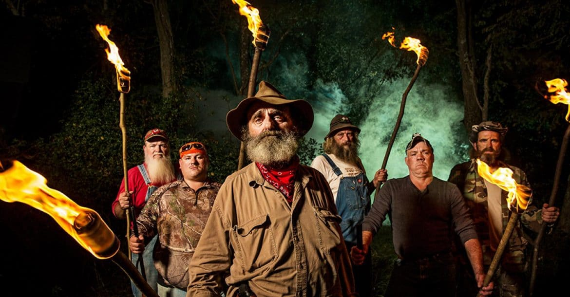 Mountain Monsters Wiki: Cast, Fake, Cancelled, Salary, Renewed