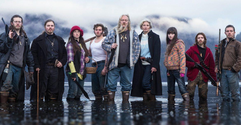 Alaskan Bush People Wiki