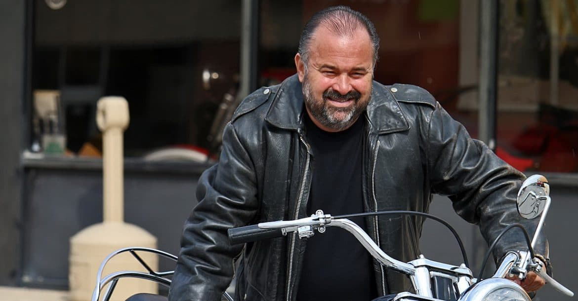 Frank Fritz From American Pickers Wiki Net Worth Death Salary Weight