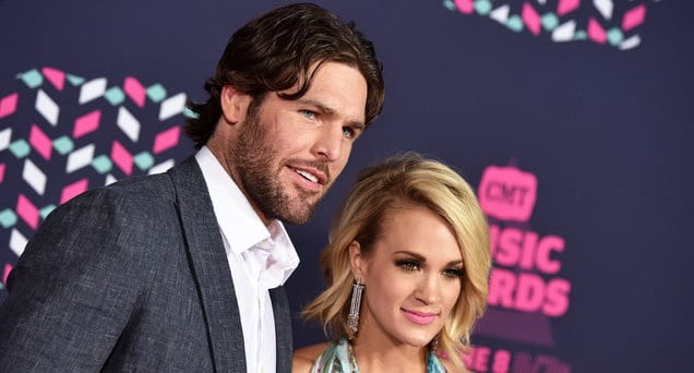 Carrie Underwood S Husband Hhl Player Mike Fisher Wiki Net Worth
