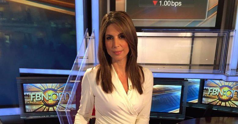 Nicole Petallides From Fox News Bio Measurements Height Salary