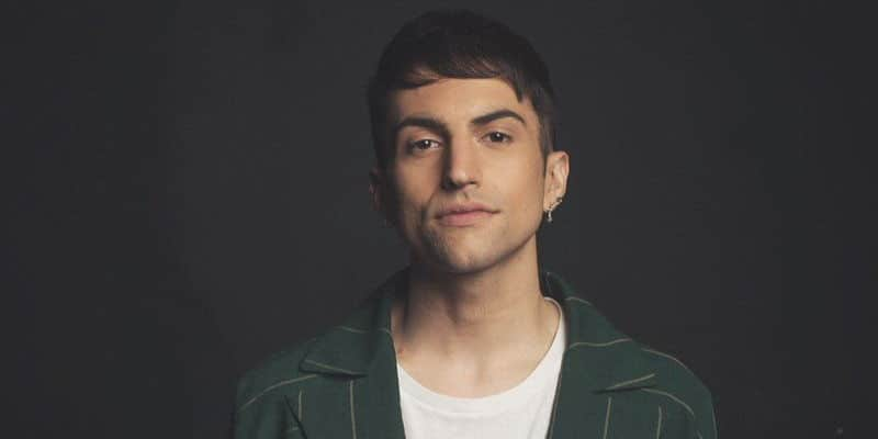 Pentatonix singer Mitch Grassi's Wiki: Weight Loss, Cancer, Married, Gay