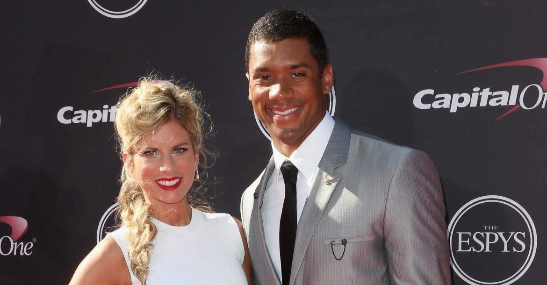 Ashton Meem S Wiki Russell Wilson Ex Wife S Net Worth Divorce Dating