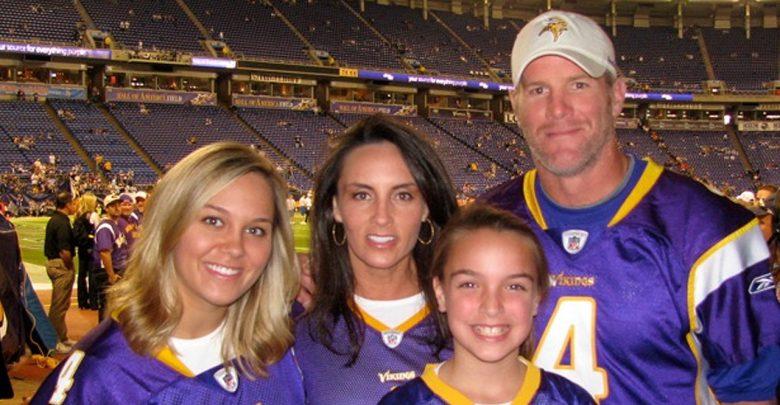 Brett Favre daughter Brittany Favre's Wiki: Husband ...