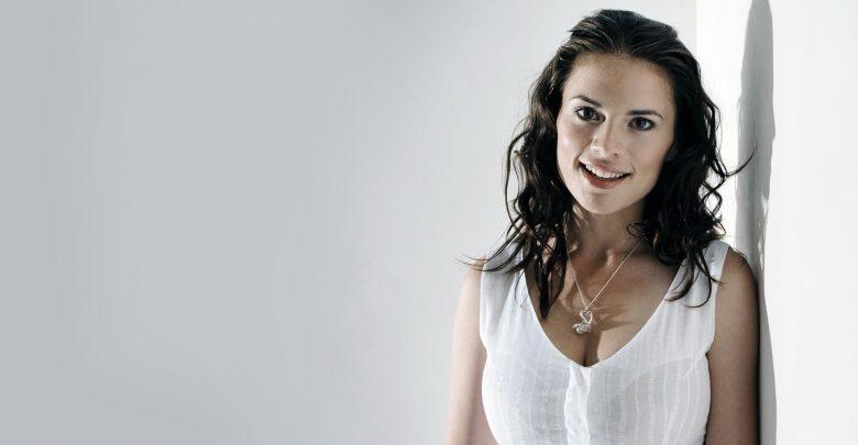 Black Mirror Actress Hayley Atwells Wiki Married Husband