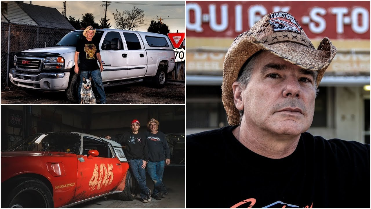 meet street outlaws cast wiki new season or cancelled member dies salary net worth. Black Bedroom Furniture Sets. Home Design Ideas