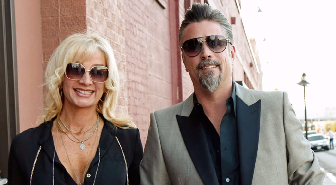 Richard Rawlings Wiki Net Worth Wife Daughter Car Collection
