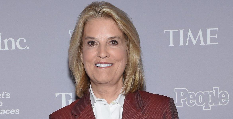 Where is Greta Van Susteren from Fox News? Wiki: Leaves
