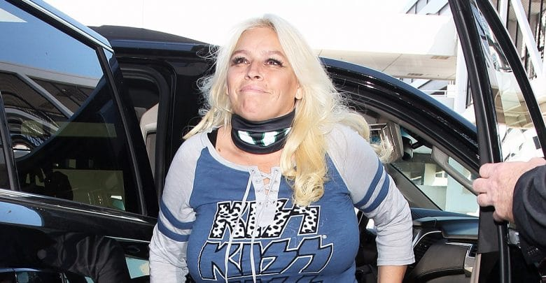 Where Is Beth Chapman Smith Now Wiki Duane Chapman Weight Loss
