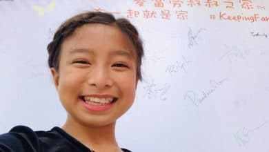 Vernon (Seventeen) Wiki Bio, parents, sister Sofia Chwe, net