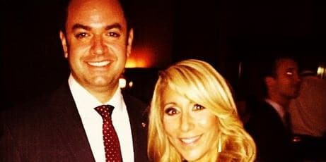 Lori Greiner S Husband Dan Greiner Bio Net Worth Age Ibm Kids Height