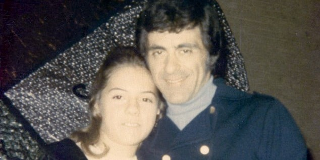 Who Is Frankie Vallis Of The Four Seasons Daughter Francine Valli