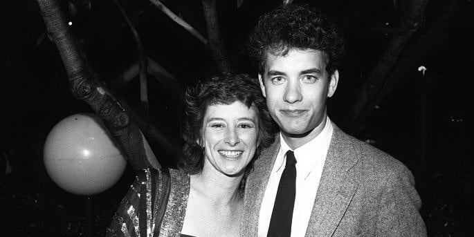 Actress Samantha Lewes, Tom Hanks' ex-wife Wiki: Cause of