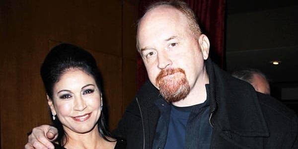 Louie og pamela dating