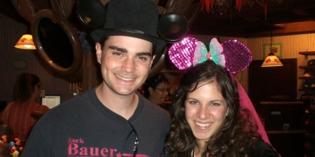 ben shapiro on marriage and dating