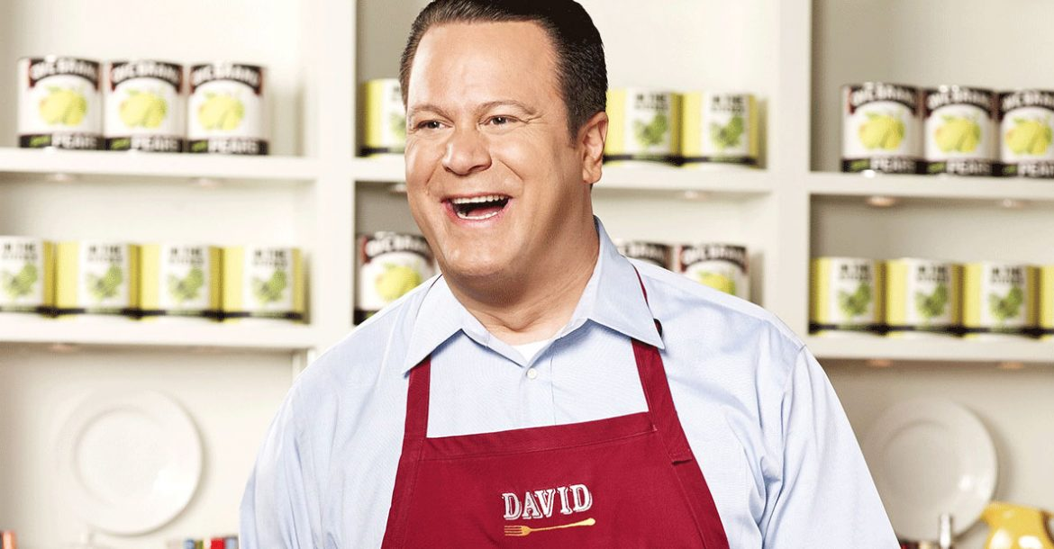 Who Is David Venable S From Qvc Partner Is He Gay His