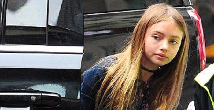 Helene Boshoven Samuel, Heidi Klum's Daughter Wiki: Age