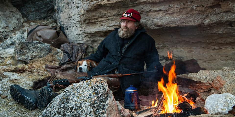 "Did Rich Lewis from Ruby Valley Montana drop out of ""Mountain Men ..."
