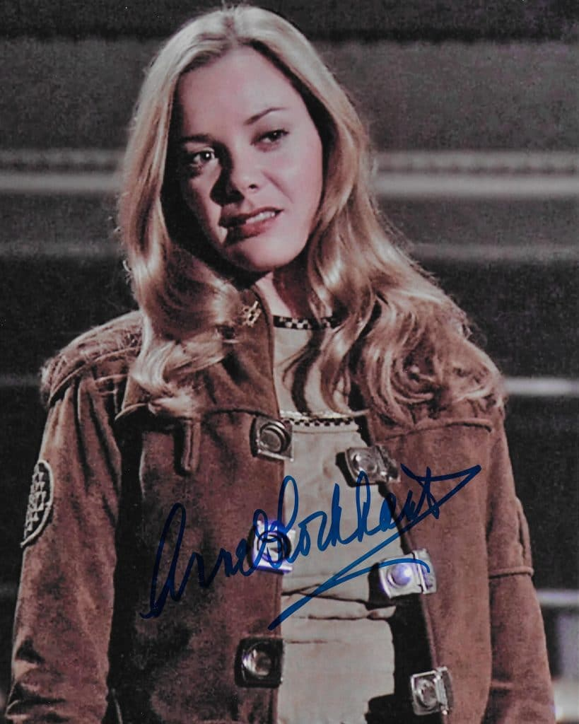 Watch Anne Lockhart (actress) video
