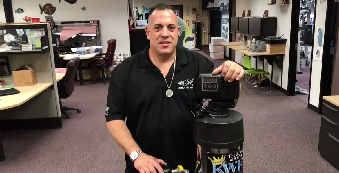 Wayde King (Tanked) net worth, weight loss, daughters, wife