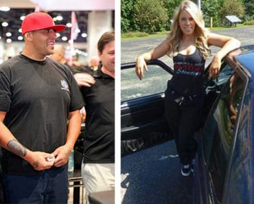 Big Chief New Girlfriend 2019 Big Chief's girlfriend Jackie Braasch: Bio Wiki, Age, Measurements
