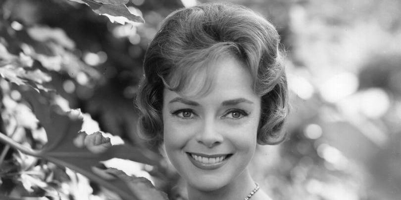 June Lockhart anne