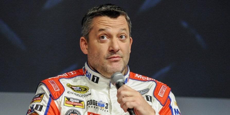 Car Racer Tony Stewarts Wiki Net Worth Racing Girlfriend