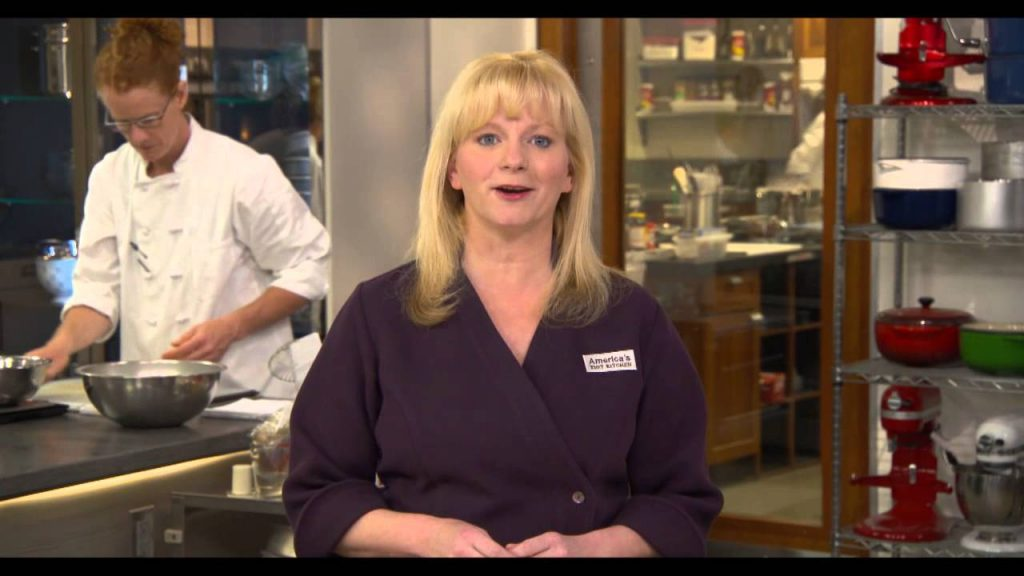 Bridget Lancaster America S Test Kitchen Bio Family Net