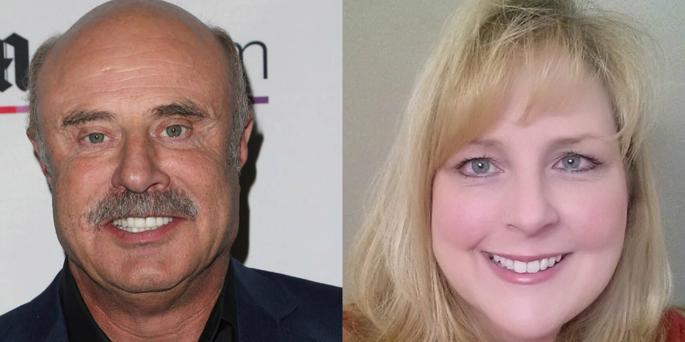 Who Really was Phil McGraw's Ex-Wife Debbie Higgins? Her Cause of ...