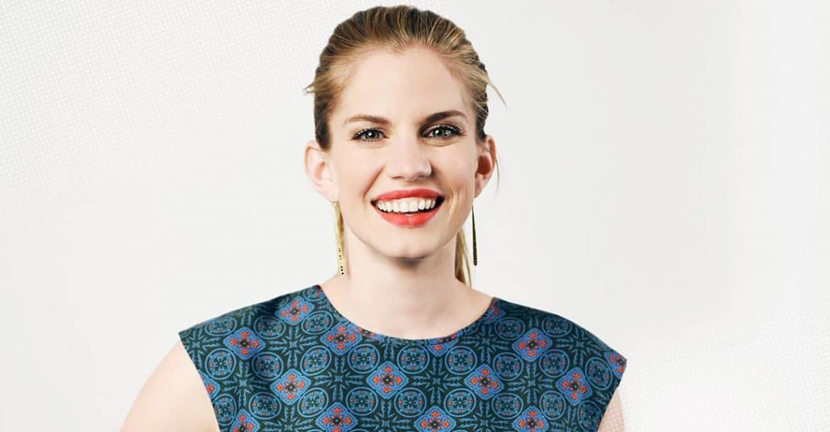 Anna Chlumsky Wiki Bio Husband Shaun So Children Net Worth Family