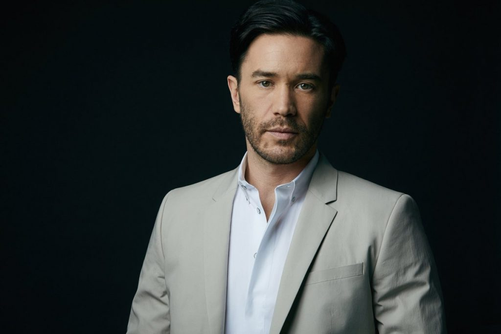Tom Pelphrey Guiding Light
