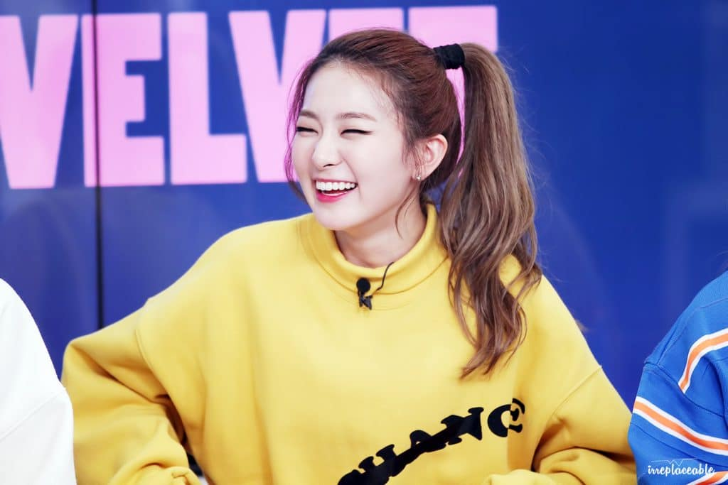Seulgi (Red Velvet) Wiki Bio, age, height, eyes, plastic
