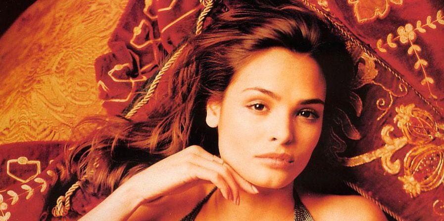 Talisa Soto actress