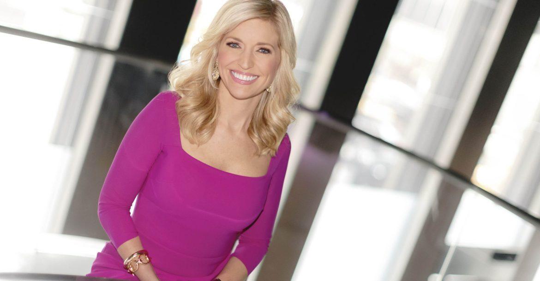 Elizabeth Prann (HLN/Fox News anchor) Wiki Bio, husband