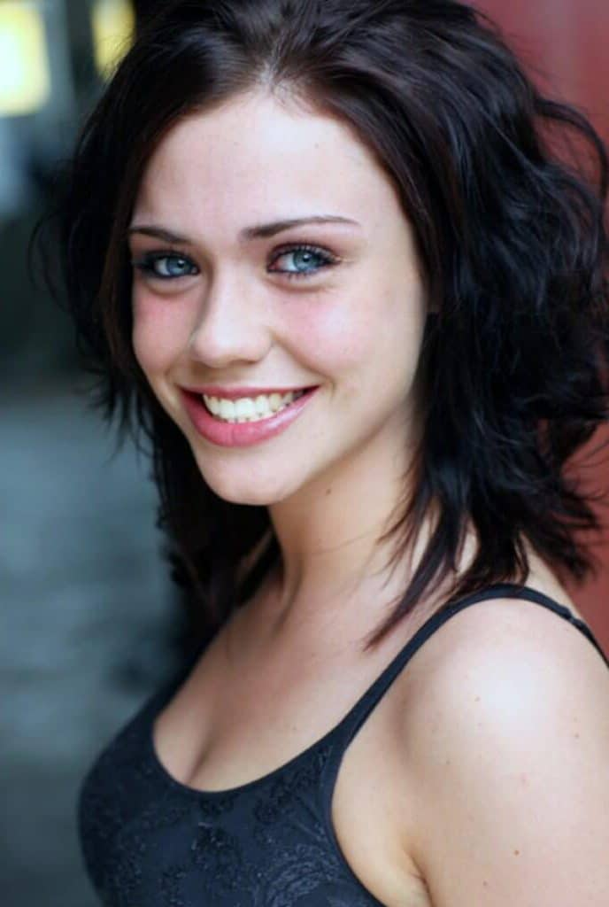 Jennie Jacques Vikings