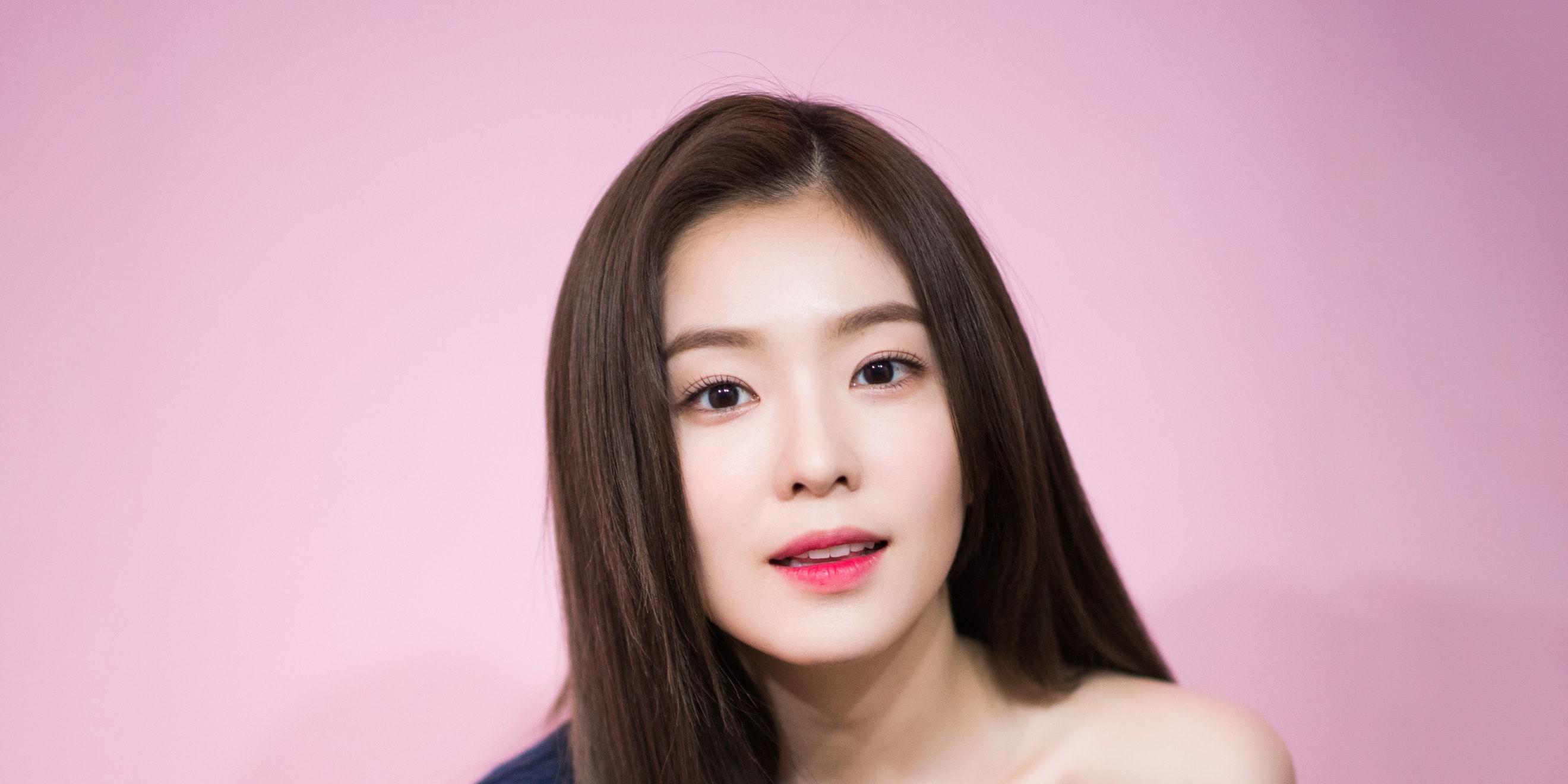 The Untold Truth of Red Velvet Member – Irene