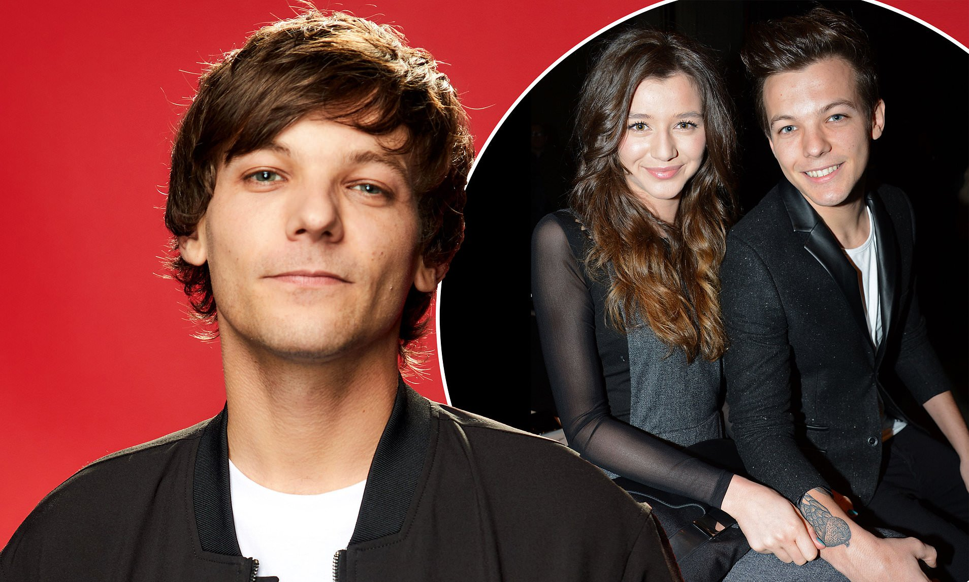 Who has Louis Tomlinson dated? Girlfriends List, Dating