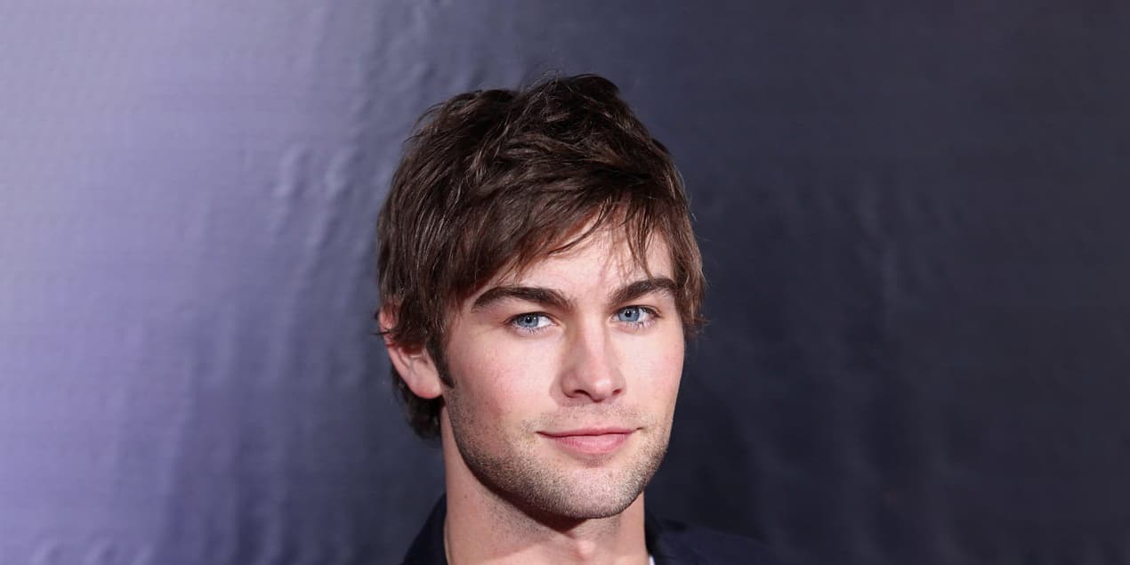 chace crawford dating istoric)